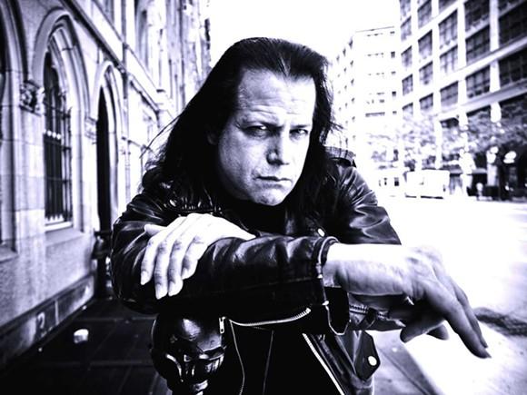 Danzig.