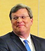 Mayor-elect Jim Strickland - JB