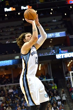 Remember when Mike Miller was the last piece of the championship puzzle? - LARRY KUZNIEWSKI