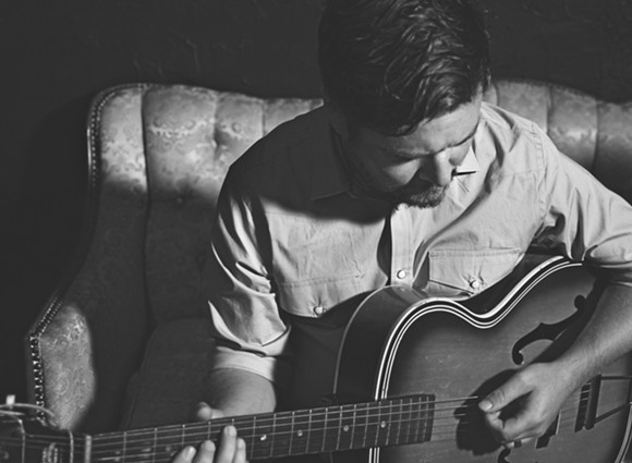 Paul Taylor plays Studio688 this Friday.