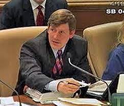 state Sen. Brian Kelsey - JB