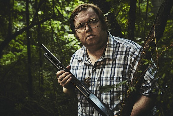 Jeff Pope as Chub