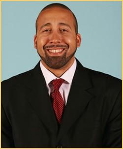 David Fizdale - NBA.COM