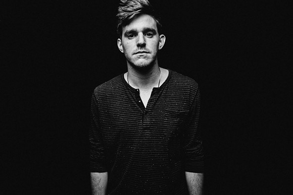 NGHTMRE plays the New Daisy tonight.