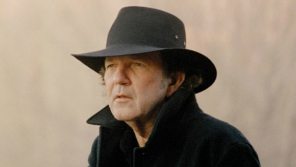 Tony Joe White plays the Rum Boogie this Saturday night.