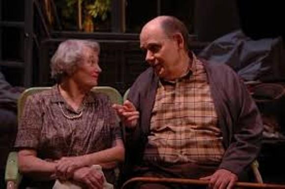 Jim, Jo Lynne: The Gin Game