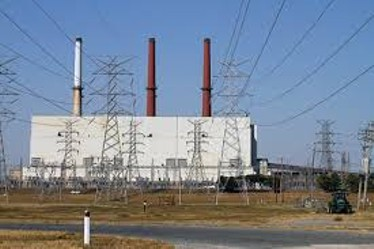 TVA is replacing the Allen coal plant (above) with a new gas plant, and they're looking at drilling wells into the Memphis Sand aquifer to cool that new plant.