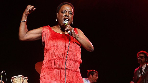 Feel the power of Sharon Jones!