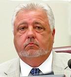 Commissioner Terry Roland - JB