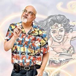 George Perez, Wonder Woman