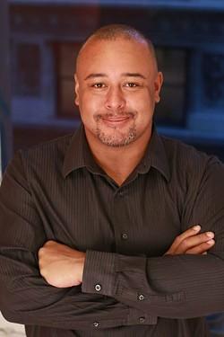 Tony Molina, Jr. - TN SHAKESPEARE