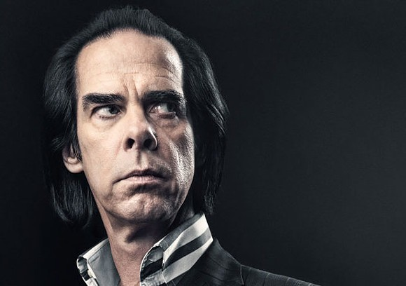 Nick Cave and the Bad Seeds made our Staff Picks for Top Releases of 2016.