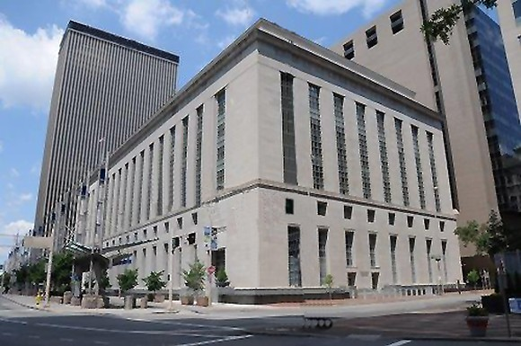Sixth Circuit Court of Appeals in Cincinnati.