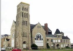 Clayborn Temple
