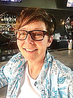 Martha Hample
