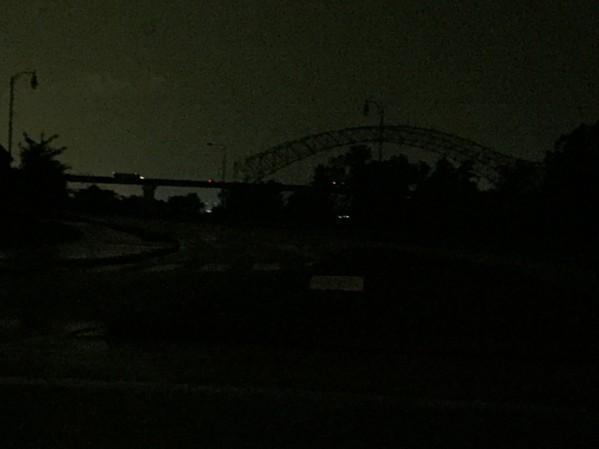 The M-Bridge.