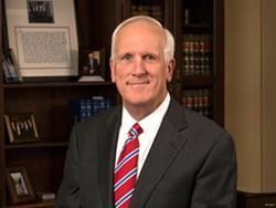 Tennessee AG Herbert Slatery