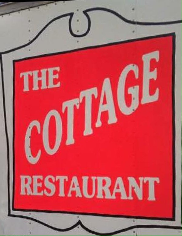 THE COTTAGE, FACEBOOK