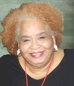 Ruby O'Gray