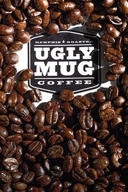 Ugly Mug - JUSTIN FOX BURKS