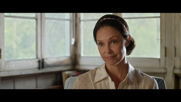 Ashley Judd in Trafficked