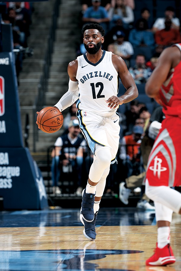 Tyreke Evans - JOE MURPHY (NBAE/GETTY IMAGES)