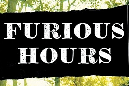 Harper Lee and Casey Cep's <i>Furious Hours</i>.
