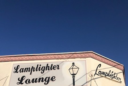 The Secret Room at the Lamplighter: Grand Opening On Saturday