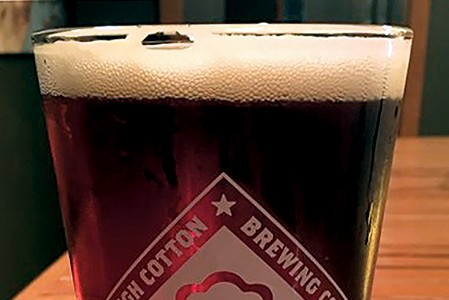 High Cotton's Irish Red is a Taste of the Auld Sod