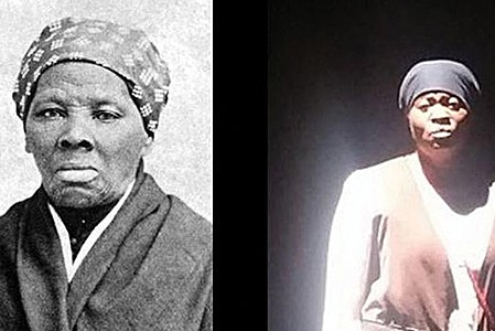 Jackie Murray Honors Harriet Tubman in One-Woman Show