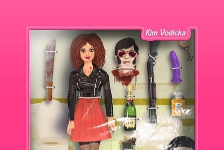 Burnin' Love: Kim Vodicka's <i>The Elvis Machine</i>