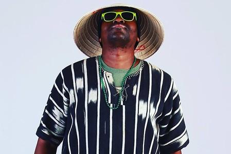 Misterioso Africano: Khari Wynn Discusses Sun Ra's Influence on His Music