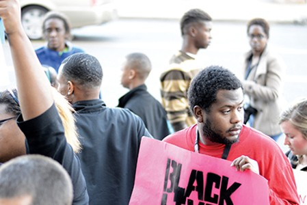 The Resistance: Memphis Activism Sprouts Everywhere