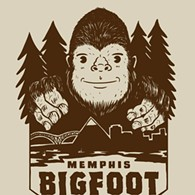 Memphis Bigfoot Festival