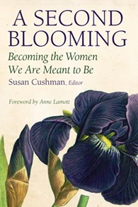 Booksigning by Susan Cushman, Jen Bradner, Suzanne Henley, Ellen Morris Prewitt, Sally Thomason, and Anne Lamott