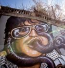 Zombie Apocalypse: The Battle Over a Paint Memphis Mural