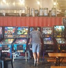Memphians Vie to be Best Pinball Player in State