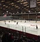 Hockey and the Hoop Hall