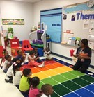 County Poised to Invest Record Amount in Pre-K