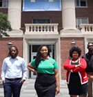 U of M Students Look to Raise Funds for African-American Greek Organizations