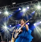 Mempho Day Two: Valerie June Honors a Fallen Friend & More