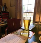 Working — and Drinking — From Home
