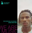 Lawrence Matthews on Recording Academy Invite, Masks, and More