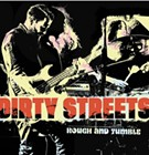 Dirty Streets Live Platter Takes You Back To Pounding 70s Riffs