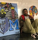 Jarvis Howard: On Being an Artist