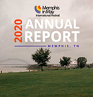 Memphis in May Reports Record Financial Loss