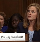 Rhodes Scholar: The College That Made Amy Coney Barrett