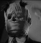 Horrortober: The Invisible Man (1933)