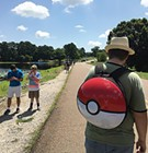 On the Hunt for Pokémon
