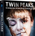 Holiday Blu Ray Offerings Get Weird with Twin Peaks, animated Star Trek and Twilight Zone